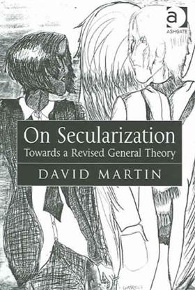 9780754653226 - On Secularization