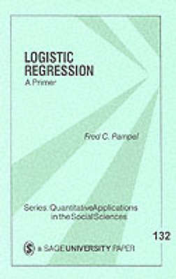 9780761920106 - Logistic regression: a primer