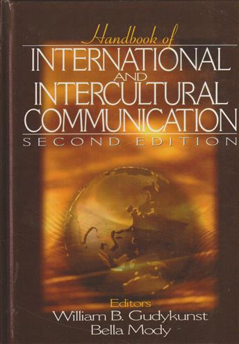 9780761920908 - Handbook of international and intercultural communication