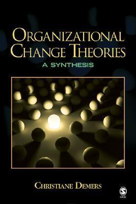 9780761929321 - Organizational change theories a synthesis