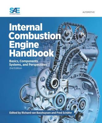 9780768080247 - Internal Combustion Engine Handbook: Basics, Components Systems, and Perspectives