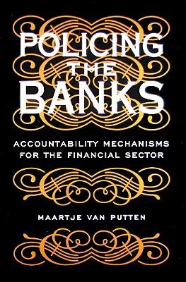 9780773534025 - Policing the banks accountability mechanisms for the financial sector