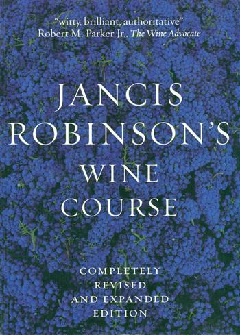 9780789208835 - Jancis robinson's wine course