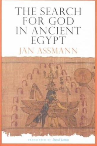 9780801487293 - The search for god in ancient egypt