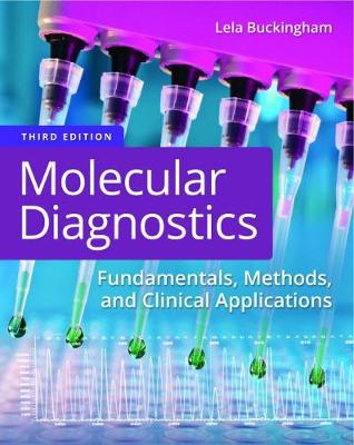 9780803668294 - Molecular Diagnostics