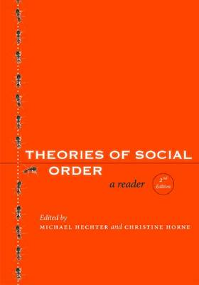 9780804758734 - Theories of social order : a reader