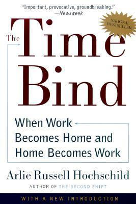 9780805066432 - The time bind
