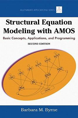 9780805863734 - Structural equation modeling with amos
