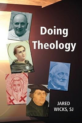 9780809145645 - Doing Theology