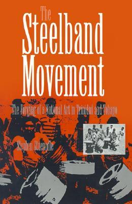 9780812215656 - The Steelband Movement The Forging Of A National Art In Trinidad And Tobago