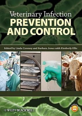 9780813815343 - Veterinary infection prevention and control