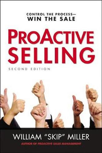 9780814431924 - ProACTIVE Selling