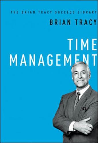 9780814433430 - Time Management: The Brian Tracy Success Library