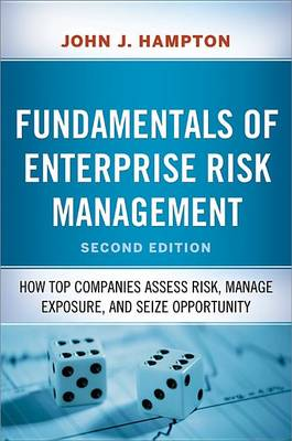 9780814449035 - Fundamentals of Enterprise Risk Management: How Top Companie