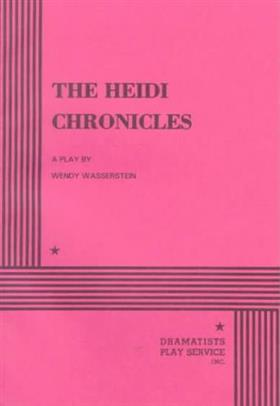 9780822205104 - The Heidi Chronicles