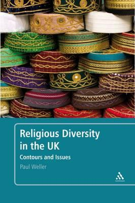 9780826498984 - Religious diversity in the uk: contours and issues