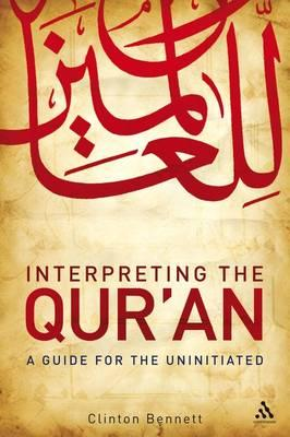 9780826499448 - Interpreting the qur'an