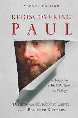 9780830851911 - Rediscovering Paul: An Introduction to His World, Letters and Theology