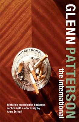 The International - Patterson, Glenn