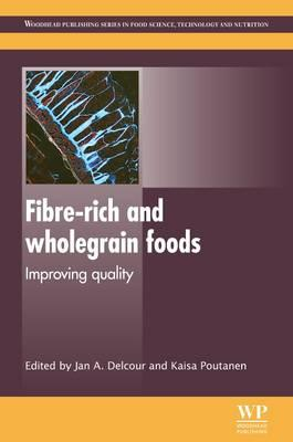 9780857090386 - Fibre-rich and wholegrain foods