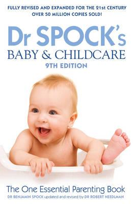 9780857205261 - Dr.Spock's Baby and Child care