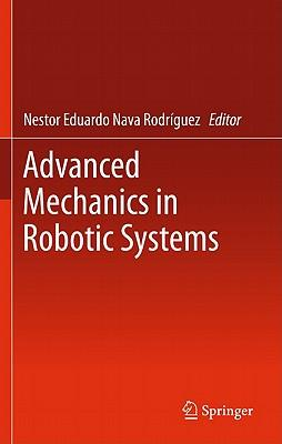 9780857295873 - Advanced mechanics in robotic systems