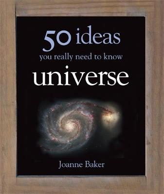 9780857381231 - 50 UNIVERSE IDEAS YOU REALLY NEED TO KNOW