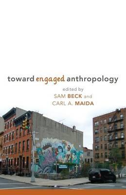 9780857459107 - Toward Engaged Anthropology
