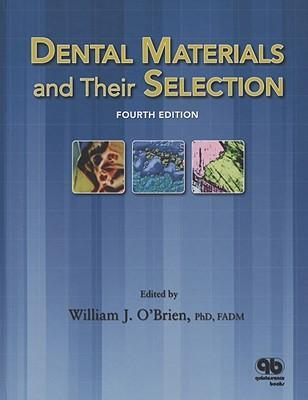 9780867154375 - Dental materials and their selection 4th ed 2009