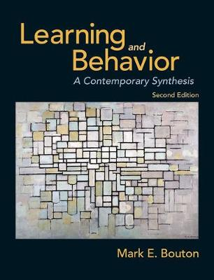 9780878933853 - Learning and Behavior
