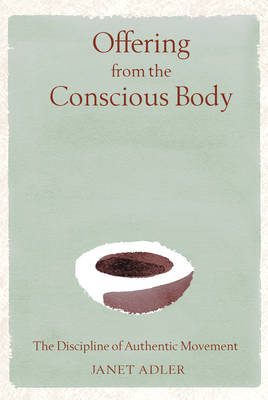 9780892819669 - Offering from the Conscious Body