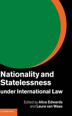 9781107032446 - Nationality and Statelessness under International Law