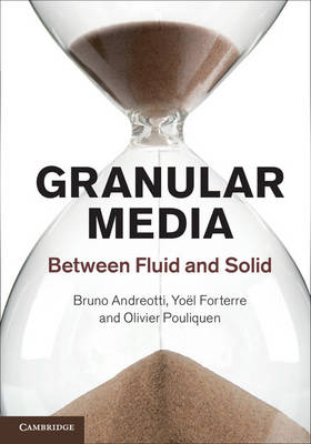 9781107034792 - Granular Media: Between Fluid and Solid