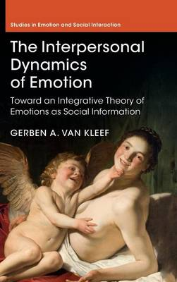 9781107048249 - Interpersonal Dynamics of Emotion