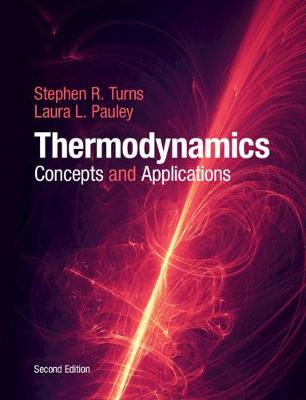 9781107179714 - Thermodynamics: Concepts and Applications