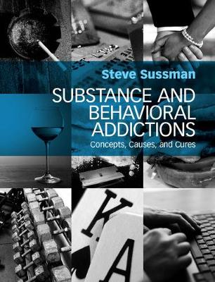 9781107495913 - Substance and Behavioral Addictions