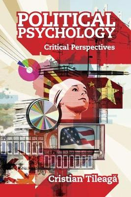 9781107672529 - Political Psychology: Critical Perspectives