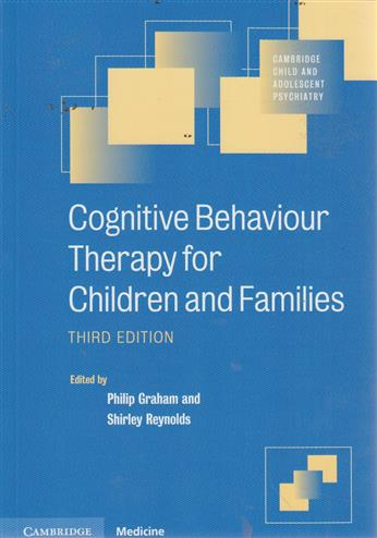 9781107689855 - Cognitive Behaviour Therapy for Children and Families