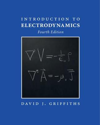 9781108420419 - Introduction to Electrodynamics