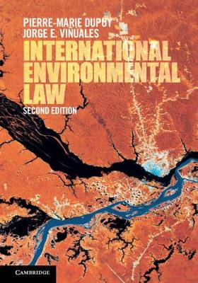 9781108423601 - International Environmental Law