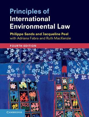 9781108431125 - Principles of International Environmental Law
