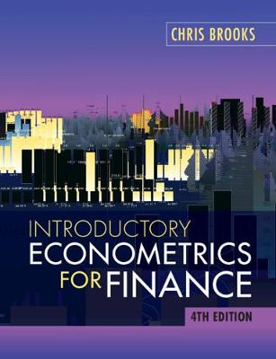 9781108436823 - Introductory Econometrics for Finance