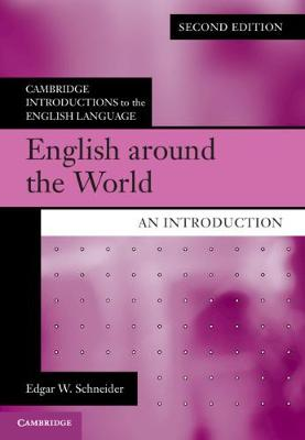 9781108442268 - English around the World: An Introduction