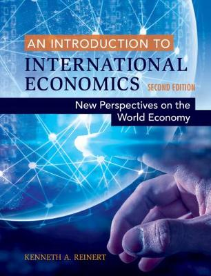 9781108455169 - An Introduction to International Economics: New Perspectives on the World Economy