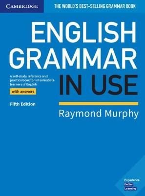 9781108457651 - English grammar in use book with answers