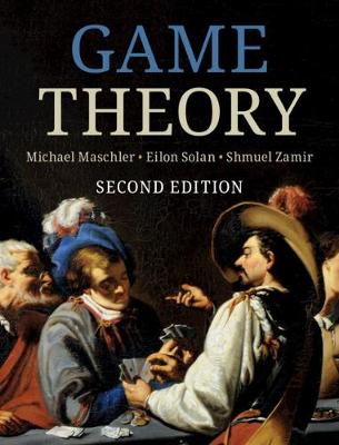 9781108493451 - Game Theory