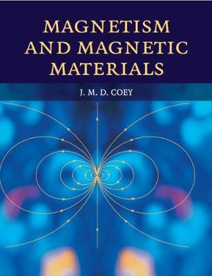 9781108717519 - Magnetism and Magnetic Materials