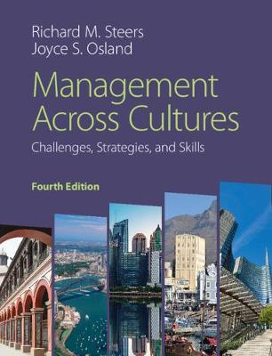 9781108717595 - Management across Cultures: Challenges, Strategies, and Skills