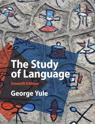 9781108730709 - The Study of Language
