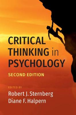 9781108739528 - Critical Thinking in Psychology